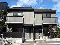 [テラスハウス] 広島県広島市佐伯区三宅3丁目 の賃貸【/】の外観
