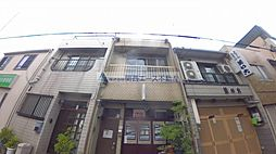 [テラスハウス] 大阪府大阪市生野区桃谷4丁目 の賃貸【/】の外観