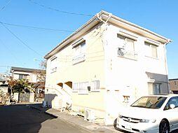 [タウンハウス] 東京都町田市小山町 の賃貸【/】の外観