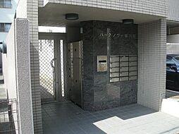 パーク・ノヴァ・徳川園[3階]の外観