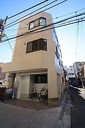 シーハイツ柴田[302号室]の外観