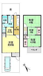 出町柳駅 2,480万円