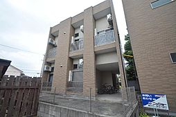 アルコバレーノ[1階]の外観