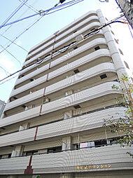 築港武智マンション[5階]の外観