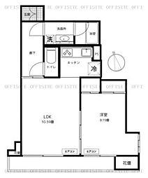 山手線 新宿駅 徒歩3分