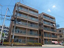 ハートフルOKA[1階]の外観