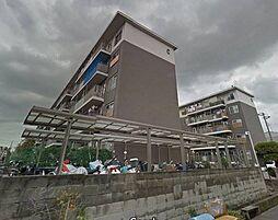 大阪府泉大津市東助松町1丁目の賃貸マンションの外観