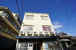 JPアパートメント吹田IV[201号室]の外観