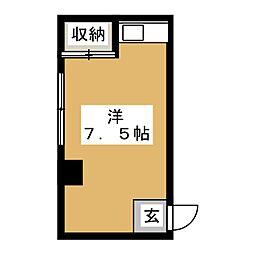 塩釜口駅 1.2万円