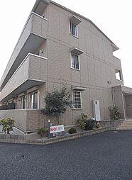 ハピネス(朝霞台)[105号室]の外観