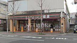 シャトル京都駅[405号室号室]の外観