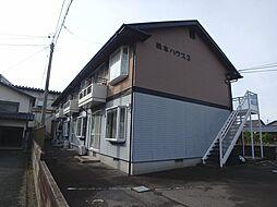 松本ハウス3[105号室]の外観