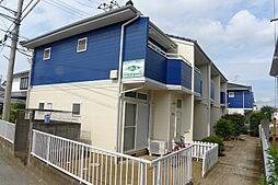 [タウンハウス] 千葉県流山市こうのす台 の賃貸【千葉県 / 流山市】の外観