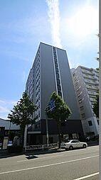 アソシアグロッツォ博多サウスガーデン[10階]の外観