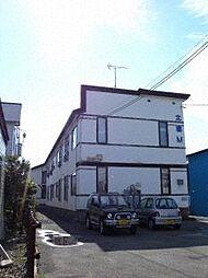 白石駅 2.4万円
