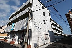 兵庫県明石市東野町の賃貸マンションの画像
