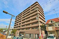 アンドユーイワキ・東大阪[905号室号室]の外観