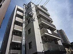 JR東海道本線 甲南山手駅 7階建[302号室]の外観