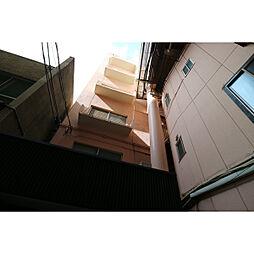 メープルリンク弐番館[203号室]の外観