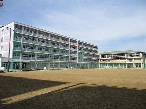 宮城野中学校ま...