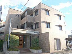 新川崎二千[3階]の外観