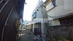 金田ハイツ[1階]の外観