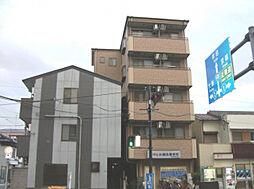 ハイツマツモトII[3階]の外観