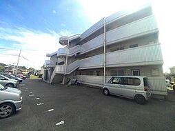 プレジオ王塚台[10F号室]の外観