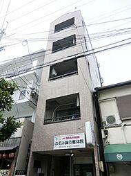M'STYLE武庫之荘2[2階]の外観