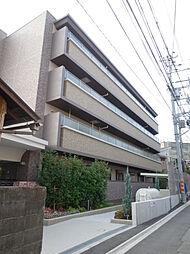 PLACIDE七瀬川[3階]の外観