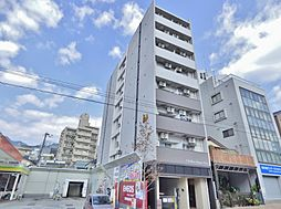 阪急神戸本線 六甲駅 徒歩10分の賃貸マンション