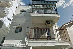 五十川ビル--[301号室]の外観