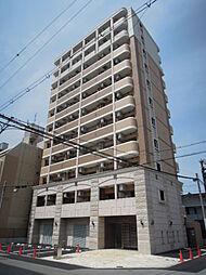 ラグゼ桜ノ宮[10階]の外観