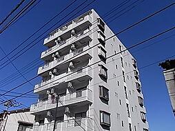 パークハウスオンワード[3階]の外観