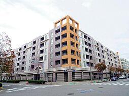 千葉県千葉市美浜区打瀬2丁目の賃貸マンションの外観