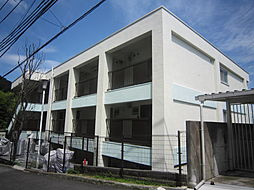 阪急神戸線 岡本駅 5階建[503号室]の外観