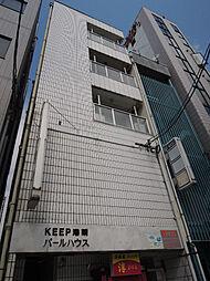 キープ港晴[4階]の外観