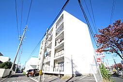 愛知県名古屋市瑞穂区汐路町4丁目の賃貸マンションの外観