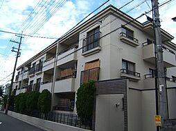 京都府京都市伏見区堀詰町の賃貸マンションの外観