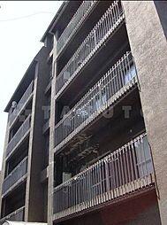 東豊中マンション[4階]の外観