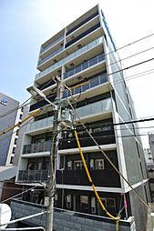 プレサンス塚本グランゲート[3階]の外観