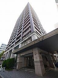 シティタワー横濱[4階]の外観
