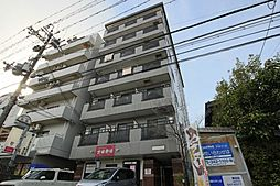 グランドヒル瀬田[7E号室]の外観