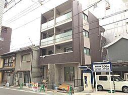 兵庫県姫路市塩町の賃貸アパートの外観
