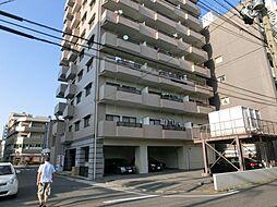 伊藤ビル(春岡1)[8階]の外観