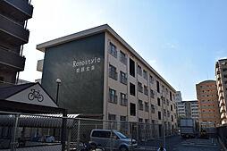 リノスタイル姫路北条[103号室]の外観