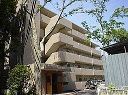 ウッドサイド浦和[2階]の外観