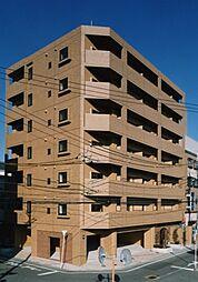 シーナリ江坂[3階]の外観