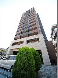 クレアート北大阪レヴァンテ[2階]の外観