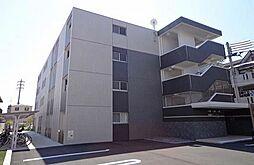 サウス ピュア[1階]の外観